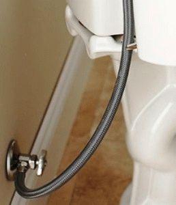 Подключение унитаза к водопроводу: выбор модели, инструкция по установке, этапы
