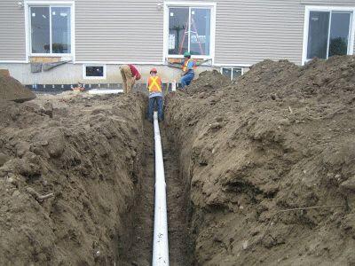 Виды труб для водоснабжения