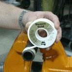 Применение герметика для труб водоснабжения своими руками
