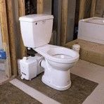 Виды канализационного насоса для унитаза, принцип работы и особенности подключения