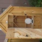 Как выбрать унитаз для дачного  туалета и где его установить