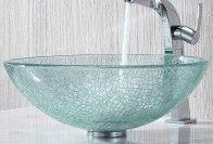 Раковина-чаша для ванной: формы и материалы