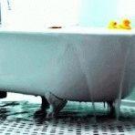 Сифон для ванной с переливом: разновидности и покупка