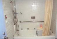 Высота установки смесителя для ванны – правила монтажа
