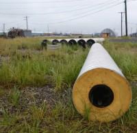 Требования к утеплителю для труб канализации и способы изоляции