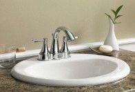 Размер раковины в ванной: как сделать оптимальный выбор