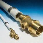 Подключение радиатора полипропиленовыми трубами отопления: основные моменты самостоятельного монтажа