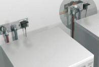 Сифон для посудомоечной машины: особенности установки