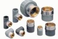 Фитинги для металлопластика: виды, особенности и монтаж