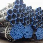 Разновидности оцинкованных труб для водопровода и руководство по монтажу