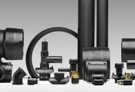 Электросварные фитинги для полиэтиленовых труб: характеристики, применение, свойства