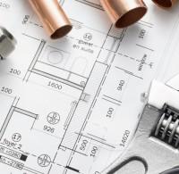 Руководство по замена сантехнических труб в квартире и выбор материала