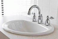 Кран для раковины в ванную – виды, комплектация и установка