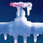 Утепление трубы с холодной водой: виды материалов и способы монтажа