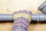 Правильный угол наклона канализационной трубы – основа системы