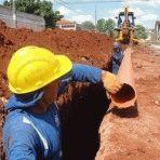 Материалы для прокладки канализационных труб в земле и технология выполнения