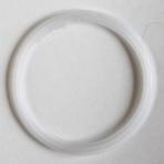 Прокладки для сифона раковины: монтаж и материалы