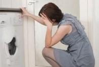 Засор в стиральной машине – избавляемся правильно