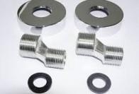 Как установить эксцентрики для смесителя: технология и практические рекомендации