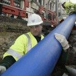 Глубина прокладки водопроводных труб: основные нормативы и рекомендации