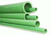 Размеры полипропиленовых труб для отопления – от чего зависит правильный выбор