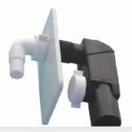 Встроенный сифон для стиральной машины: организация, назначение и разновидности устройства