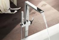 Немецкие смесители для ванной: выбор, разновидности, их достоинства и недостатки