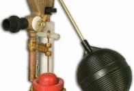 Основное предназначение и устройство поплавкового клапан для унитаза, регулировка и ремонт