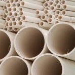 Размеры пластиковых канализационных труб: монтаж системы