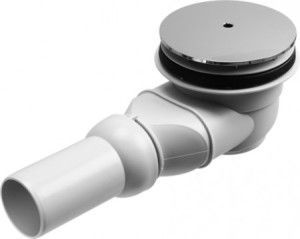 Плоский сифон для ванны