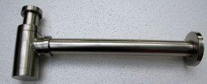 Трубный сифон