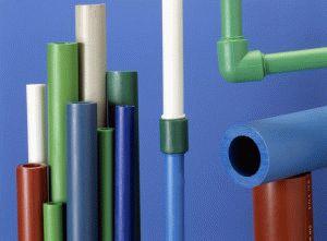 Разнообразие полипропиленовых труб