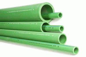 Мелкие, средние и крупные трубы для отопления