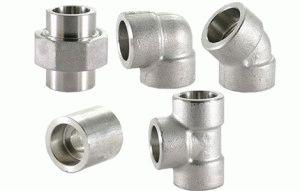 Металлические фитинги для труб