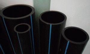 Диаметр труб для водоснабжения
