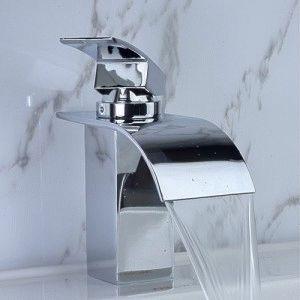 Водопад для умывальника