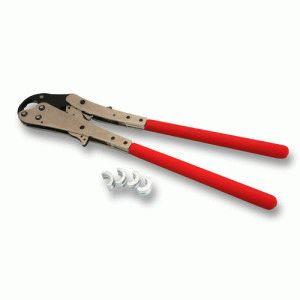 Ручной инструмент для пресс-фитинга