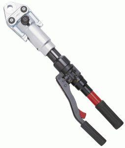 Гидравлический инструмент для пресс-фитинга