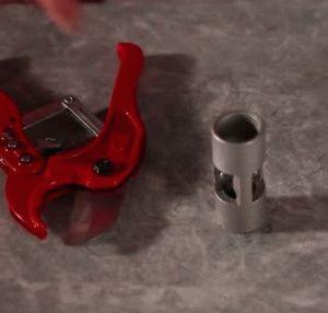 Инструменты для обрезки и зачистки труб