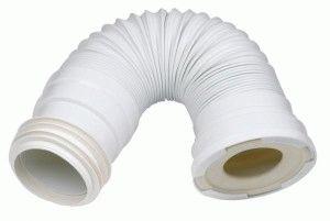 Диаметр пластиковой трубы для унитаза