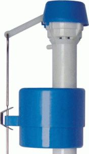 Сливной механизм для бачка унитаза