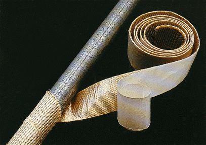 Спиральная обмотка трубы