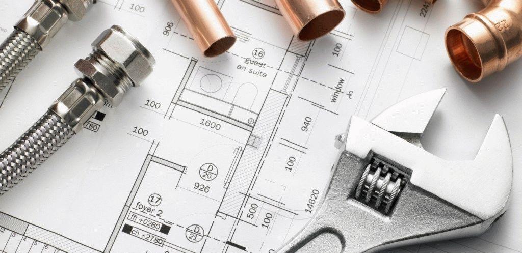 Планирование замены труб дома