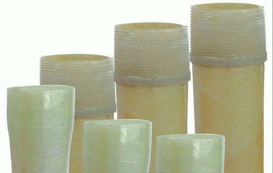 Трубы из стеклопластика